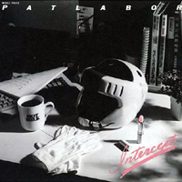Patlabor Intercept Album Cover